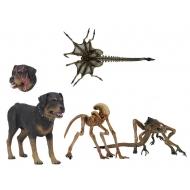 Alien 3 - Accessoires pour figurines Creature Accessory Pack