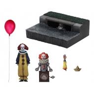 « Il » est revenu 2017 - Accessoires pour figurines Movie Accessory Set