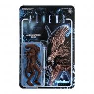 Alien - Figurine ReAction Warrior Dusk Brown 10 cm