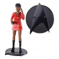 Star Trek - Figurine flexible Bendyfigs Uhura 19 cm
