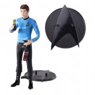 Star Trek - Figurine flexible Bendyfigs McCoy 19 cm