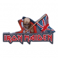 Iron Maiden - Aimant The Trooper