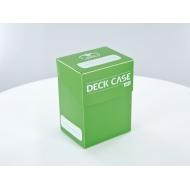 Ultimate Guard - Boîte pour cartes Deck Case 80+ taille standard Vert