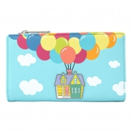 Disney - Porte-monnaie Up Balloon House By Loungefly