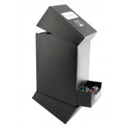 Ultimate Guard - Boîte pour cartes Deck'n'Tray Case 100+ taille standard Noir