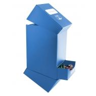 Ultimate Guard - Boîte pour cartes Deck'n'Tray Case 100+ taille standard Bleu Roi
