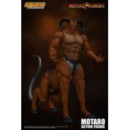 Mortal Kombat - Figurine 1/12 Motaro 24 cm