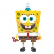 Bob l'éponge - Figurine ReAction Bob l'éponge 10 cm