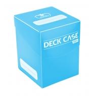 Ultimate Guard - Boîte pour cartes Deck Case 100+ taille standard Bleu Clair