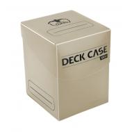Ultimate Guard - Boîte pour cartes Deck Case 100+ taille standard Sable