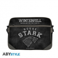 Game Of Thrones - Sac Besace full print Maison Stark