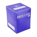 Ultimate Guard - Boîte pour cartes Deck Case 100+ taille standard Violet