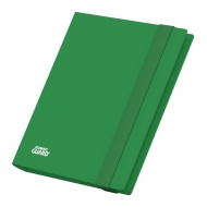 Ultimate Guard - Flexxfolio™ 20 - 2-Pocket - Vert