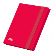 Ultimate Guard - Flexxfolio™ 20 - 2-Pocket - Rouge
