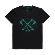 Assassin's Creed - T-Shirt Axes