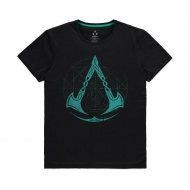 Assassin's Creed - T-Shirt Crest Grid