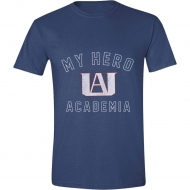 My Hero Academia - T-Shirt UA Logo