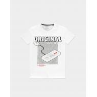 Nintendo - T-Shirt NES The Original