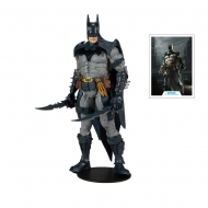 DC Comics - Figurine Batman Designed by Todd McFarlane 18 cm