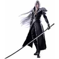 Final Fantasy VII Remake -Figurine Play Arts Kai figurine Sephiroth 28 cm