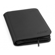 Ultimate Guard - 4-Pocket ZipFolio XenoSkin Noir