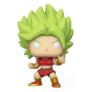 Dragon Ball Super - Figurine POP! Super Saiyan Kale 9 cm
