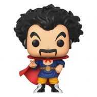 Dragon Ball Super - Figurine POP! Hercule 9 cm