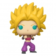 Dragon Ball Super - Figurine POP! Super Saiyan Caulifla 9 cm