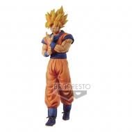 Dragonball Z - Figurine Solid Edge Works Super Saiyan Son Goku 23 cm