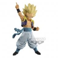 Dragon Ball Legends Collab - Statuette Gotenks 17 cm