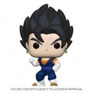 Dragon Ball Z - Figurine POP! Vegito 9 cm