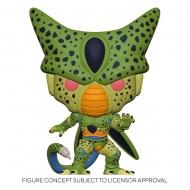 Dragon Ball Z - Figurine POP! Cell (First Form) 9 cm
