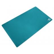 Ultimate Guard - Tapis de jeu Monochrome Bleu Pétrole 61 x 35 cm