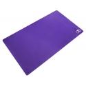 Ultimate Guard - Tapis de jeu Monochrome Violet 61 x 35 cm