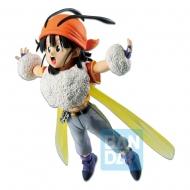 Dragon Ball Super - Statuette Ichibansho Pan (GT Honey) 15 cm