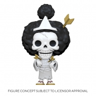One Piece - Figurine POP! Brook 9 cm