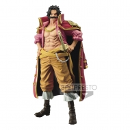 One Piece - Statuette King Of Artist Gol D. Roger 23 cm