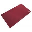 Ultimate Guard - Tapis de jeu Monochrome Bordeaux 61 x 35 cm