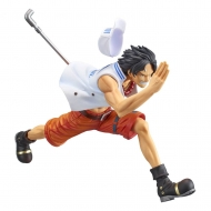 One Piece - Statuette magazine Portgas D. Ace Special Color Version 13 cm