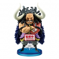 One Piece - Statuette Mega WCF Kaido of the Beasts 13 cm