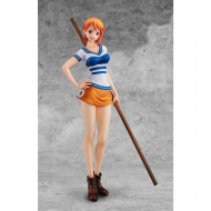 One Piece - Statuette P.O.P. Playback Memories Nami 23 cm
