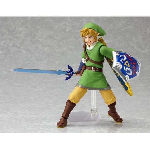 Zelda - Figurine Figma 15 cm