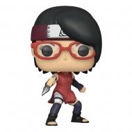 Boruto : Naruto Next Generations - Figurine POP! Sarada Uchiha 9 cm