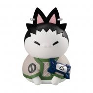 Naruto Shippuden Nyanto! The Big Nyaruto Series trading - Figurine Nara Shikamaru 10 cm