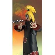 Naruto Shippuden Encore Collection - Figurine Deidara 10 cm