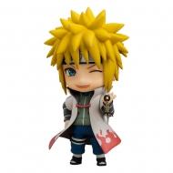 Naruto Shippuden - Figurine Nendoroid Minato Namikaze 10 cm