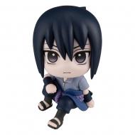 Naruto Shippuden - Statuette Look Up Uchiha Sasuke 11 cm