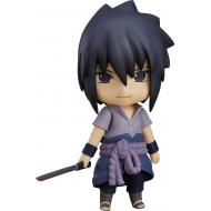 Naruto Shippuden - Figurine Nendoroid Sasuke Uchiha 10 cm
