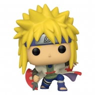 Naruto - Figurine POP! Minato Namikaze 9 cm