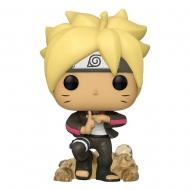 Boruto : Naruto Next Generations - Figurine POP! Boruto Uzumaki 9 cm